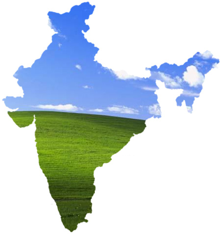 India/Windows XP