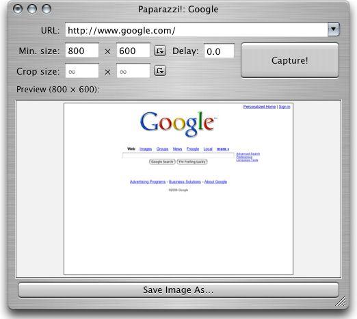 Paparazzi! 0.4.2