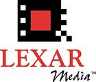 Logo Lexar Media