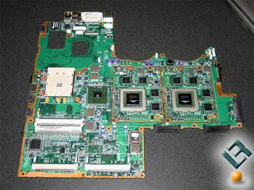 nVidia laptop-sli-moederbord