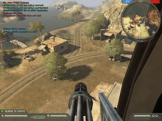 Battlefield 2 in-game screenshot (resized)