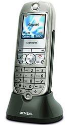 Siemens SL74X telefoon