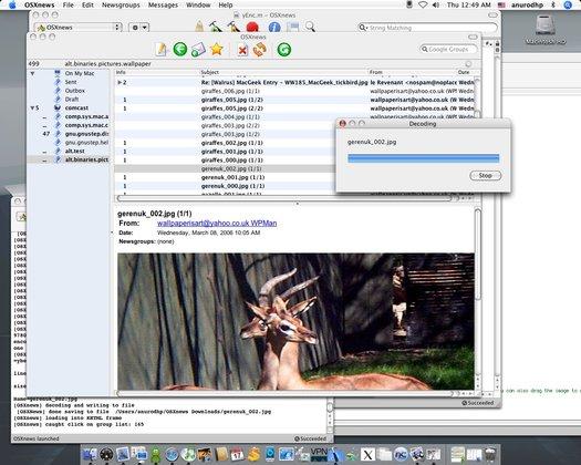 OSXNews 2.08