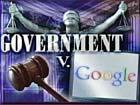 Google vs Justitie
