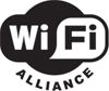 WiFi Alliance-logo