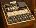 Enigma codeermachine