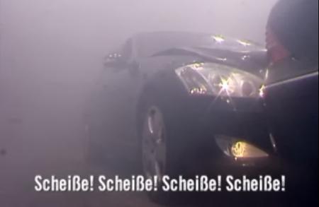 Mercedes-Benz Distronic-systeem: praktijktest