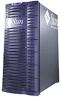 Sun-server