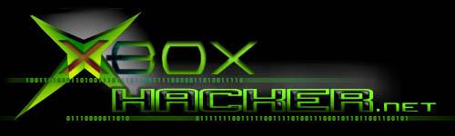 XboxHacker.net logo