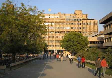 Indian Institute of Technology, New Dehli