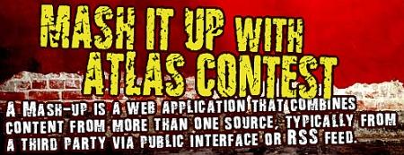 Microsoft Atlas-wedstrijd