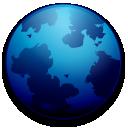 Mozilla Deer Park logo
