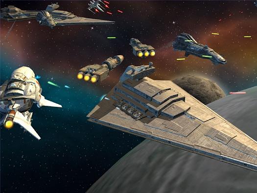 Star Wars: Empires At War