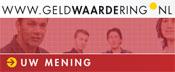 Geldwaardering.nl logo