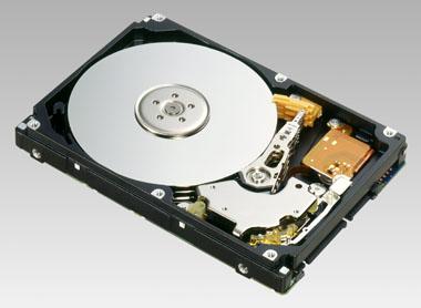 Fujitsu MHV2200BT 200GB 2,5inch SATA hd