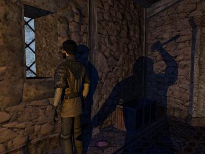 Thief III screenshot