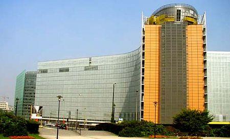 Berlaymontgebouw - Thuishaven van de Commissie