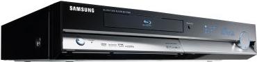 Samsung Blu-ray-speler
