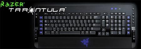 Razer Tarantula-keyboard