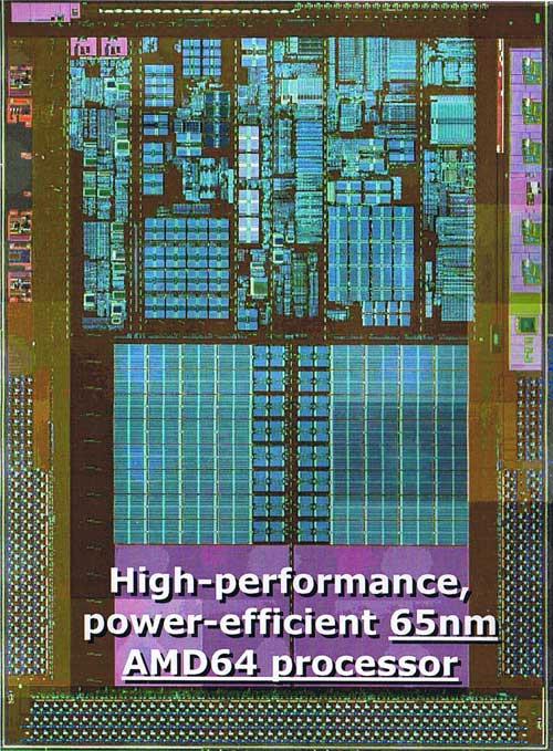 65nm AMD