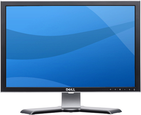 Dell 2007WFP