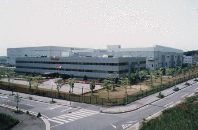 Toshiba-/Sandisk-NAND-fabriek 'Fab 3'