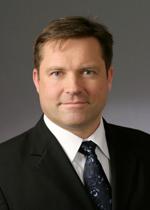 CEO MySQL Marten Mickos