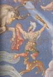 Orion - sterrenbeeld