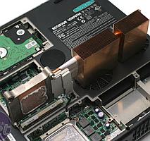 Cpu-koeler Evesham Quest A620