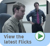 Firefox Flicks - Double-Click Relief