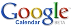 Google Calendar Beta logo