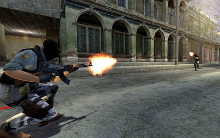 Counter Strike Havana
