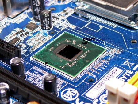 Intel 965P-chipset