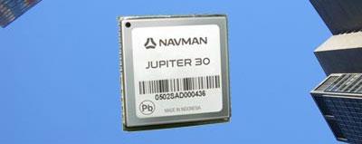 Navman Jupiter 30