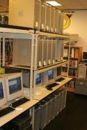 Microsoft Mac Lab - G5's (kleiner)