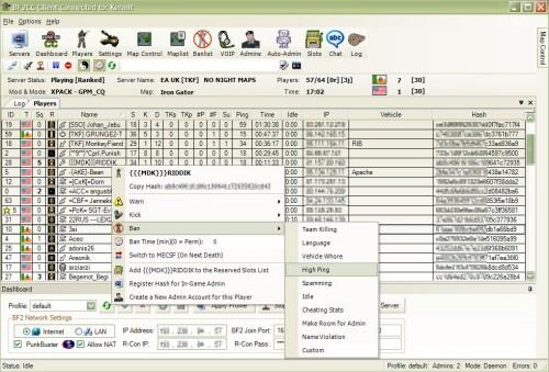 Battlefield 2: Command & Control 1.2.2297 (klein)