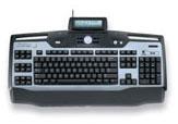 Logitech G15-toetsenbord (klein)