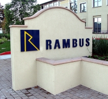 Rambus HQ (klein)