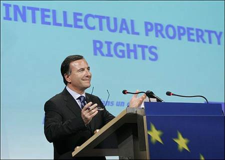 Eurocommissaris Frattini