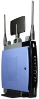 Linksys WRT300N 802.11n-router