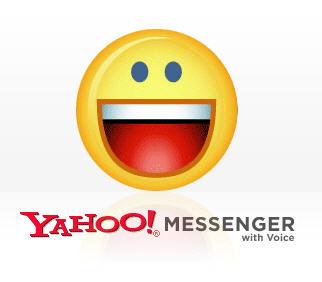 Yahoo Messenger 7.5 logo