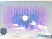 nVidia Quad SLI-review, mei 2006: artefacten