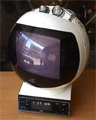 JVC VideoSphere (ca. 1970)