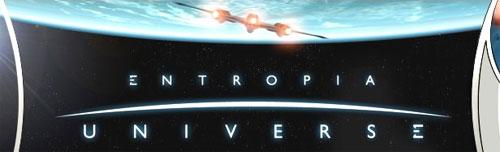 Entropia Universe header