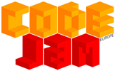 Google Code Jam Europe-logo