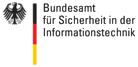 Bundesamt fuer Sicherheit in der Informationstechnik-/BSI-logo