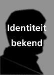 'Identiteit bekend'-plaatje van politiesite