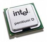 Pentium D 950