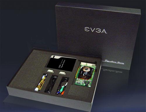 EVGA 7900 GT Signature Series
