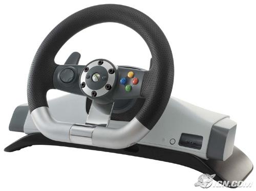 Xbox 360-stuur